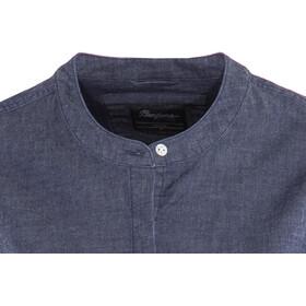 Bergans Oslo Shirt Damen dark denim